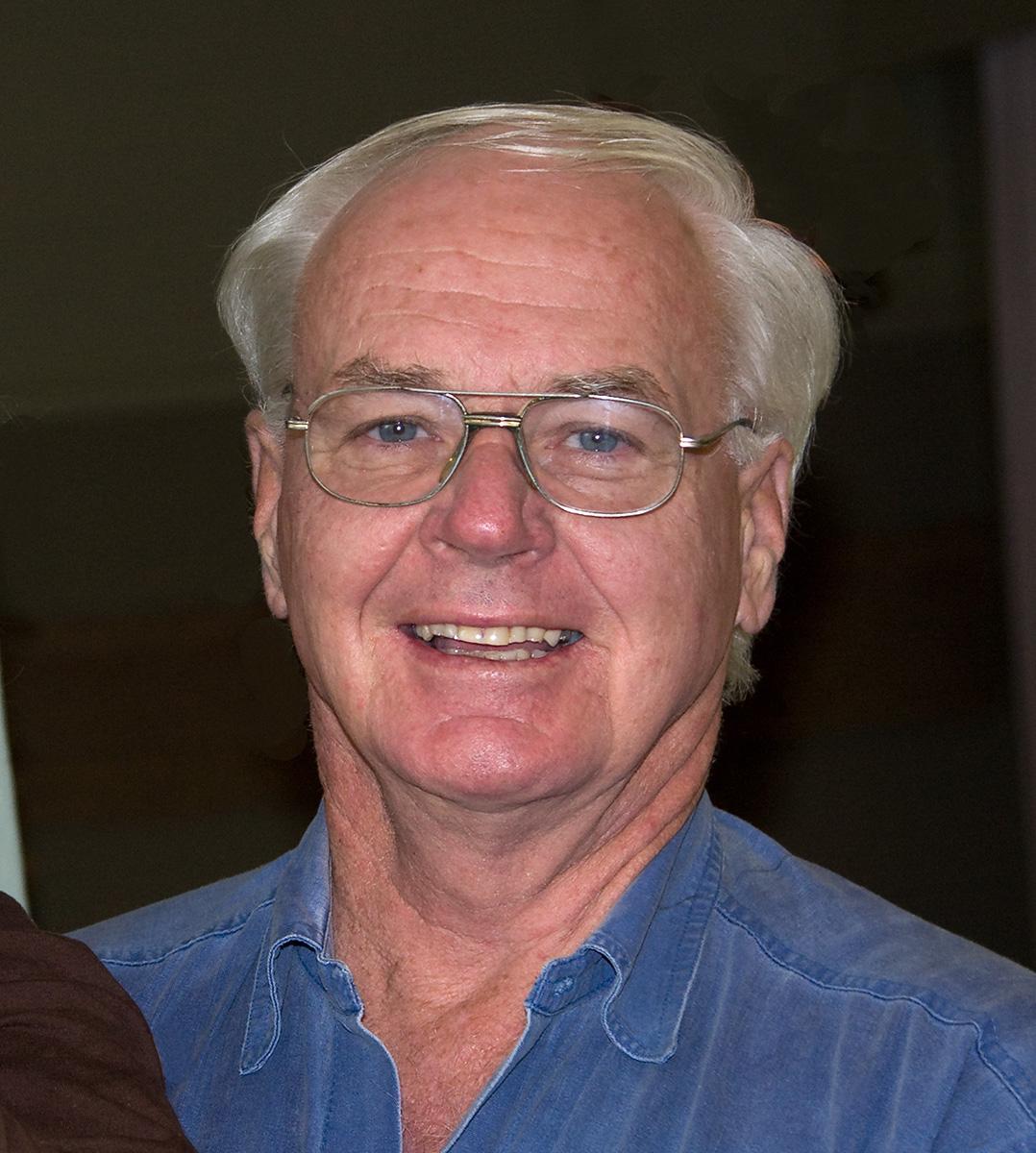 Hugh Chittenden